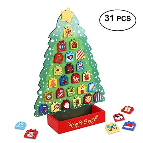 Christmas Advent Countdown Calendar - 2