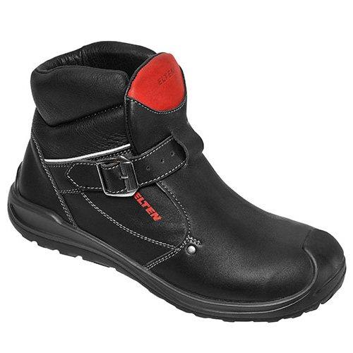 Elten 66071-41 Anderson Roof Chaussures de sécurité S3 HI Taille 41