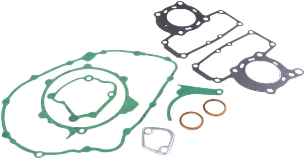 MagiDeal Complete Engine Gasket Kit for Honda VT250 VTZ250 Magna 250 Motorcycle