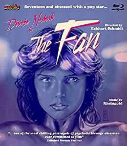 The Fan (Blu-ray + DVD Combo)