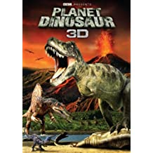 Planet Dinosaur - walking with dinosaurs - the next generation 2D & 3D