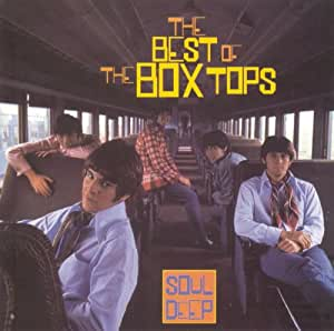 The Best of the Box Tops: Soul Deep