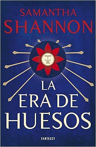 La Era de Huesos (FANTASCY): Amazon.es: Samantha Shannon, Gemma Rovira Ortega;: Libros
