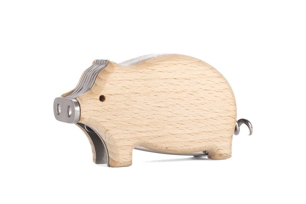 PIGGY CORKSCREW Tire bouchon Cochon My Crazy Stuff CS24