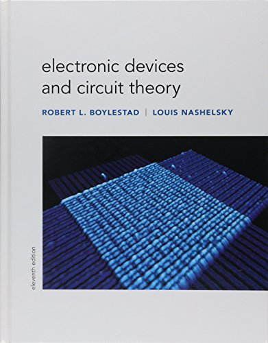 Electronic Devices and Circuit Theory (11th
