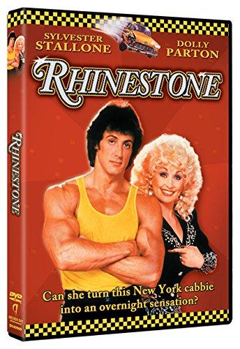 Rhinestone Disc - 2