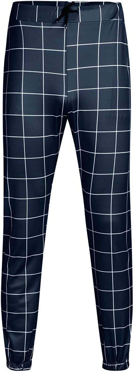 Pantalones Hombre Casual Moda Deportivos Running Pants Jogging ...