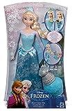Best Disney Frozen Dolls - Disney Frozen Royal Colour Change Elsa Review