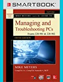 img - for SmartBook Access Card for Mike Meyers' CompTIA A+ Guide to Managing and Troubleshooting PCs, Fifth Edition (Exams 220-901 and 902) book / textbook / text book