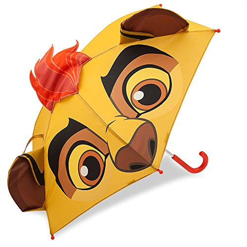 Price comparison product image DISNEY STORE LION GUARD KION 3-D UMBRELLA ~ KIDS