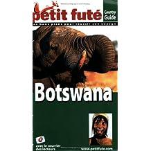 BOTSWANA 2007