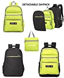 Best Travel Carry On Backpacks - Top Power 8061 Transformable Convertible Carry-on Travel Backpack Review