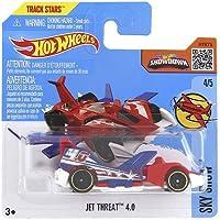 Hot Wheels (Mattel 05785) - Coches básicos pequeños, Modelos surtidos, 1 unidad