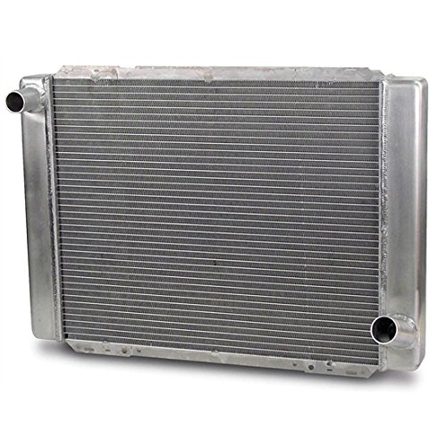 AFCO Cooling 80101-1N Single Pass Radiator Chevy 27-1/2 Wide x 19 Tall No Fill