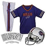 Franklin Sports Buffalo Bills Kids Football Uniform