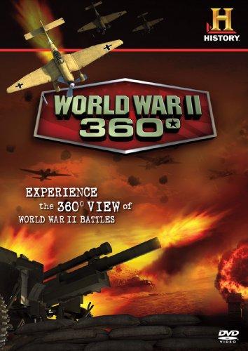 World War II 360