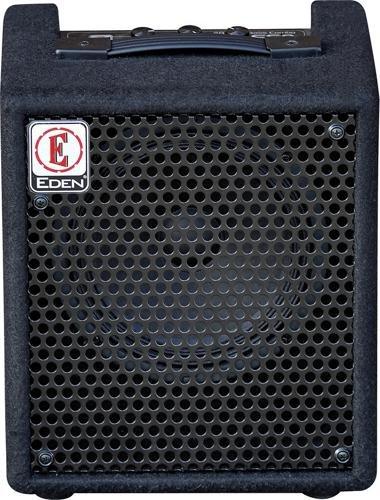 Eden EC8 20-Watt Combo Bass (Eden Combo Amps)