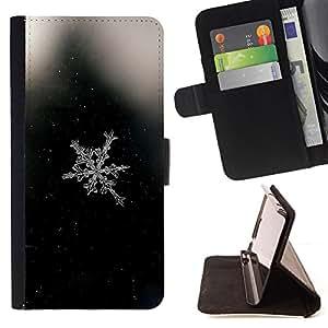 """For Samsung Galaxy Note 5 5th N9200,S-type Ventana blanca de cristal"""" - Dibujo PU billetera de cuero Funda Case Caso de la piel de la bolsa protectora"""