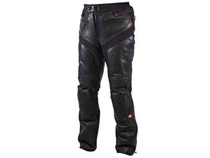 Rukka Aramos Corium + Platinum - Pantalones de cuero para ...