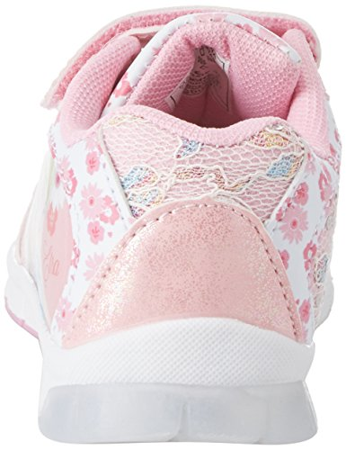 Disney S19451/Az - Slip On Niñas Rosa