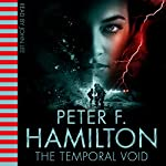The Temporal Void | Peter F. Hamilton
