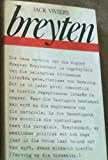 img - for Breyten 'n verslag oor Breyten Breytenbach book / textbook / text book