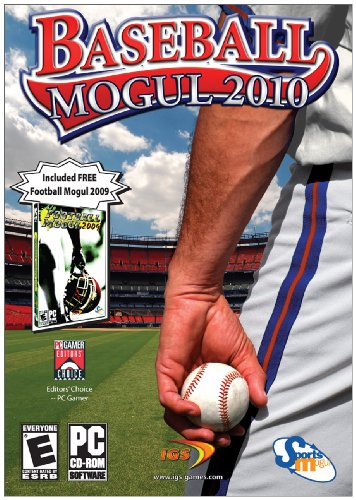 Baseball Mogul 2010 - PC