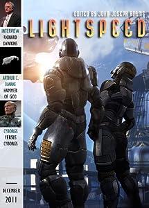 Lightspeed Magazine, December 2011