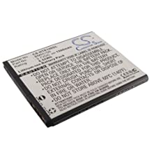 Cameron Sino Rechargeble Battery for HTC Desire 320 ( 1500mAh/5.55Wh )