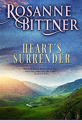 book cover of Heart\'s Surrender