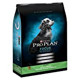 Pro Plan Purina Focus Small Breed Chicken Rice Dry Puppy Food (6 Lb) Review