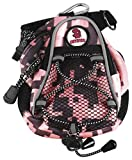 NCAA South Dakota Coyotes - Mini Day Pack - Pink Digi Camo