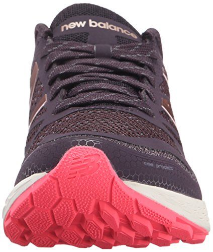 SCARPA RUNNING TRIAL FRESH FOAM GOBI TRAIL, Grey/Pink, 37.5 EU