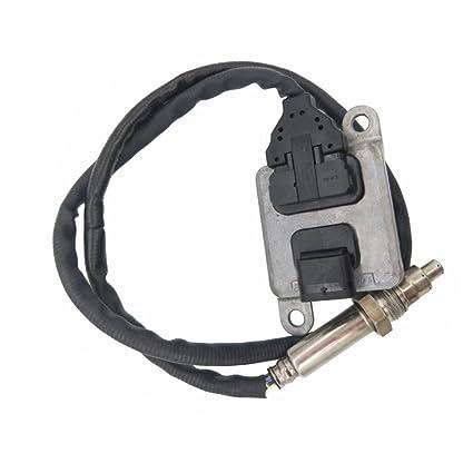 Germban 0009053503 Nitrogen Oxide Sensor 8-Wire NOX Sensor Fits for