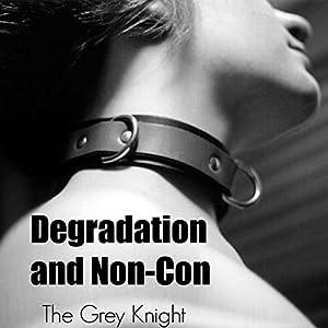 Degradation and Non-Con Audiobook