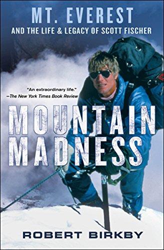 Mountain Madness by Robert Birkby ebook deal