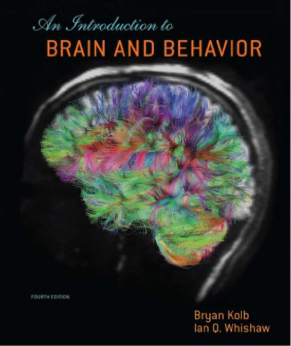 Introduction to Brain and Behavior Pdf