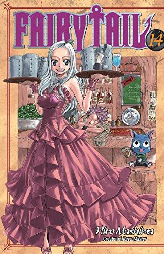 Fairy Tail, Vol. 14