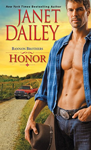 janet dailey bannon brothers - 2