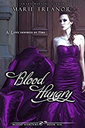 Blood Hungry (Blood Hunters Book 6)