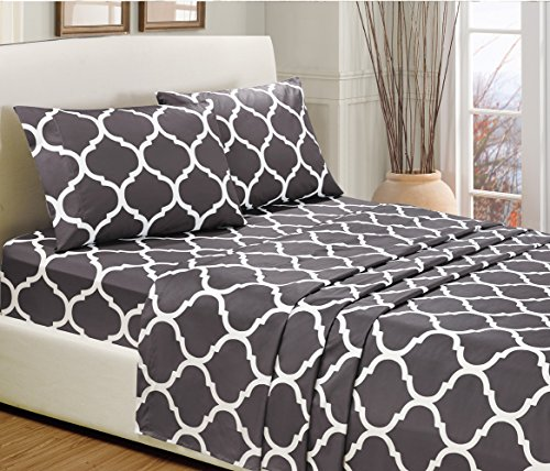 Print Bed Sheet - 9