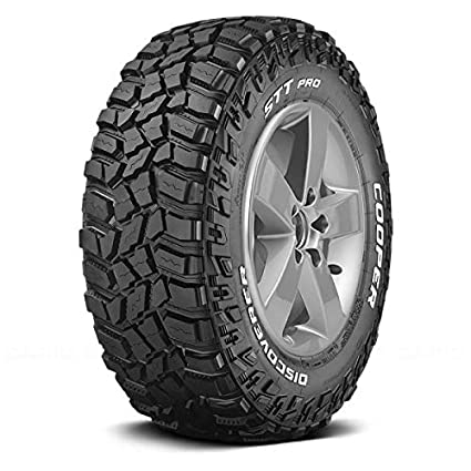 31x10 50r15 Tires >> Amazon Com Cooper Discoverer Sttpro 31x10 50r15 Tire With