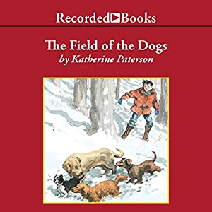 The Field of the Dogs Audiobook