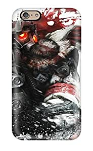 Forever Collectibles Killzone 3 Hard Snap-on Iphone 6 Case