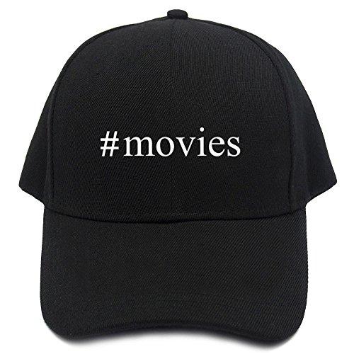 De Gorra Hashtag Béisbol Movies Teeburon qwtT4YT