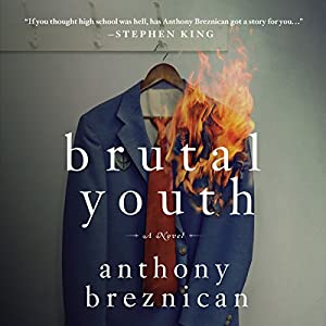 Brutal Youth Audiobook