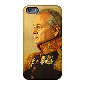 Apple Iphone 6 Plus WgF26536FiSz Custom High-definition Bill Murray Pictures Bumper Hard Cell-phone Cases -RobAmarook