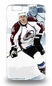 Premium Protection NHL Colorado Avalanche Adam Foote #52 3D PC Soft Case Cover For Iphone 6 Retail Packaging ( Custom Picture iPhone 6, iPhone 6 PLUS, iPhone 5, iPhone 5S, iPhone 5C, iPhone 4, iPhone 4S,Galaxy S6,Galaxy S5,Galaxy S4,Galaxy S3,Note 3,iPad Mini-Mini 2,iPad Air )