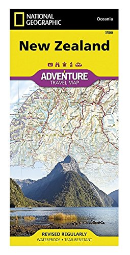 National Geographic Guide Maps - 7