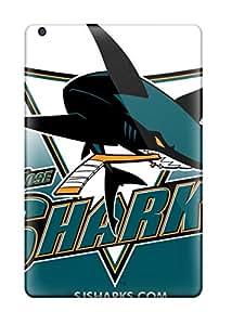 2364050I818129649 san jose sharks hockey nhl (50) NHL Sports & Colleges fashionable iPad Mini cases